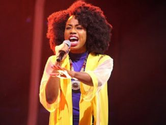 arese the voice